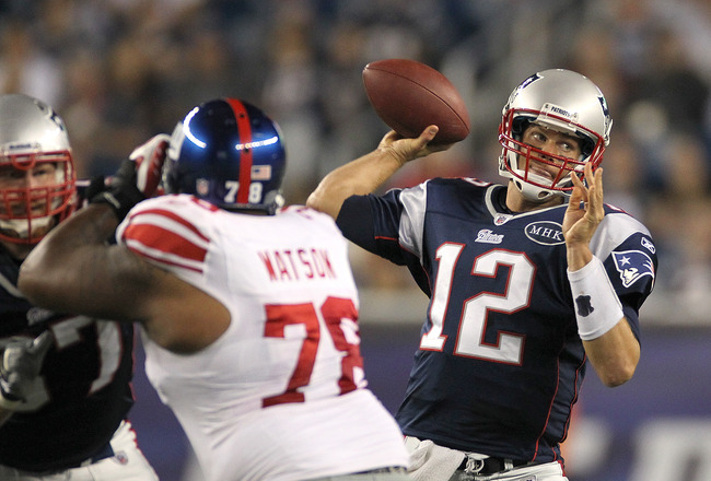 Tom Brady (Source: Jim Rogash from Getty Images)