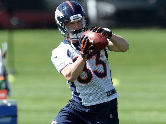 Broncos WR Wes Welker (source: thepenaltyflagblog.com)